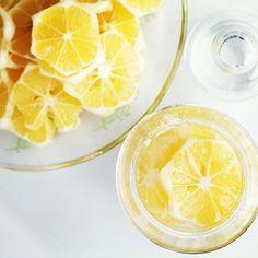 甘酸っぱくて春にぴったり♪アレンジ自在の「レモンシロップ」を作ろう | キナリノ
