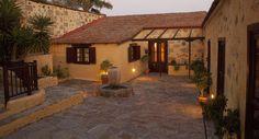 Bougainvillea cottage, La Bodega Casa Rural, San Miguel Tenerife.