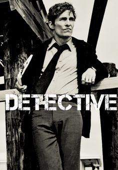 Rustin Cohle- True Detective [HBO] #matthewmcconaughey #rustincohle