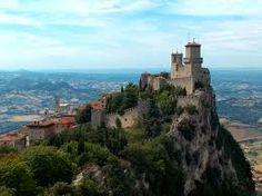 Sightseeing Rimini, Adriatic Sea, Italy   One day I will go here!!