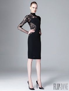 Zuhair Murad Pre-Fall 2014 - Ready-to-Wear