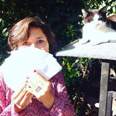 En septembre #dogsittinglille a récolté 184,40€ pour l' #ecoleduchat de #roubaix et 167€ pour #l214 #l214etiqueetanimaux ! Merci pour votre participation et merci à celles et ceux qui ont donné ( beaucoup) plus que les 10% proposés! On remet ça bientôt ?!