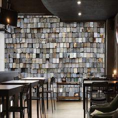 modern 3D wallpaper home decor 2016