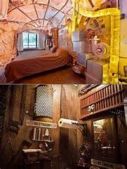 steampunk style bedroom steampunk decor shop