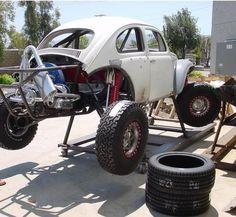 Baja_1968 1968 Volkswagen Beetle 25942150004_large