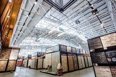 In South Africa, the bulk of retail and industrial buildings are steel-sheet clad frames, where of the heat gain is through the roof. IsoBoard over purlin insulation is the most cost effective method of achieving thermal efficiency in these buildings.