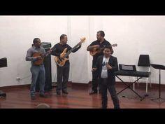 """""""Anhelante"""" de José Sifontes. 40 Años del Sistema de Orquestas"""