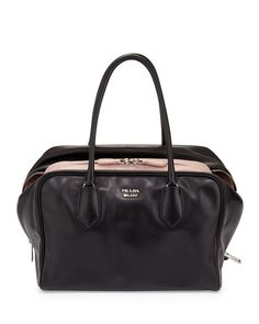 How to get 2 Prada bags for the price of 1 #PradaInsideBag - LaiaMagazine