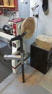 Woodturner's Resource Woodturning Project