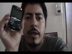 Nextel y Blackberry