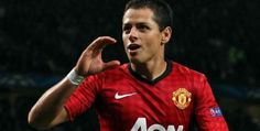 Official: Chicharito to Real Madrid