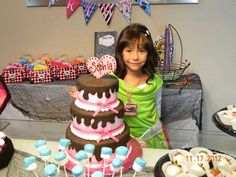 Monster High Birthday Party Ideas | Photo 5 of 22