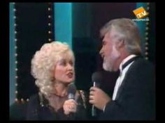Dolly Parton & Kenny Rogers - Islands In The Stream - YouTube I loooove this song!! I swear! It must be played at my funeral!