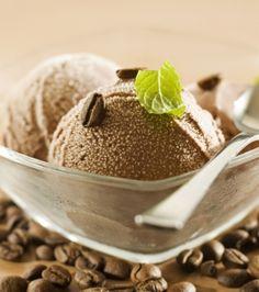 Espresso ice cream | Γιάννης Λουκάκος