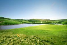 Alcaidesa Heathland - web - Alcaidesa Golf Photo Gallery, a golf club with views to the sea, Gibraltar, Africa, in the area of Sotogrande