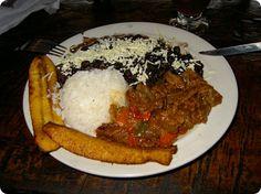 La cucina caraibica o creola esprime la fusione delle abitudini gastronomiche europee, indigene e soprattutto africane.