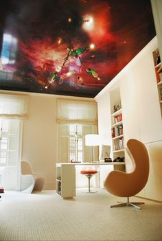 space theme on pinterest galaxy wallpaper galaxy bedroom and decorating rooms. Black Bedroom Furniture Sets. Home Design Ideas