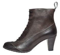 Zeha Berlin - Urban Classics - Laced Ankle boots - www.zeha-berlin.de