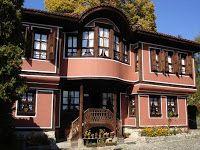 Дом за границей: Личный опыт: две квартиры в Бяле. Болгария