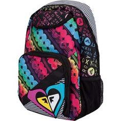 like this bright roxy backpack too! Roxy Backpacks e28ab751826