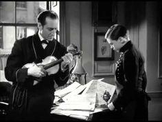 The Adventures of Sherlock Holmes •Basil Rathbone & Nigel Bruce • 1939 https://www.youtube.com/watch?v=3ImO_gVEpBQ