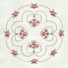 Daisy Quilt - Artistic Designs | OregonPatchWorks