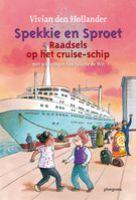 Recensie van Bilal over Vivian den Hollander - Raadsels op het cruise-schip (Spekkie en Sproet) | http://www.ikvindlezenleuk.nl/2015/09/draft-vivian-den-hollander-spekkie-en-sproet-raadsels-op-het-cruise-schip/