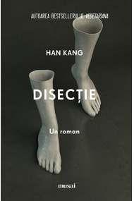 Disecție Roman L, Han Kang, Gwangju, New York Times