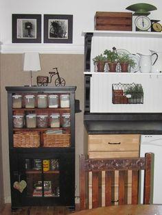My Baking Shelf Liquor Cabinet, Shelf, Baking, Storage, House, Furniture, Home Decor, Purse Storage, Shelving