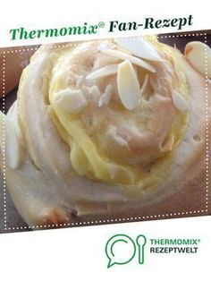 from Da-da-niela. A Thermomix ® recipe from . from Da-da-niela. A Thermomix ® recipe from the category baking swee - Quick Dessert Recipes, Easy Cake Recipes, Banana Pudding, Pudding Cake, Evening Meals, Recipe For 4, Food Cakes, Food Items, The Best