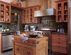 pictures of beautiful kitchens - Google Search