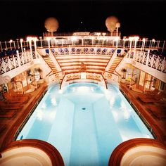 Fancy a swim?  #PrincessCruises