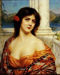 """A Beauty""- Abbey Alston"