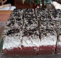 Oreo, Cake, Desserts, Food, Tailgate Desserts, Deserts, Kuchen, Essen, Postres