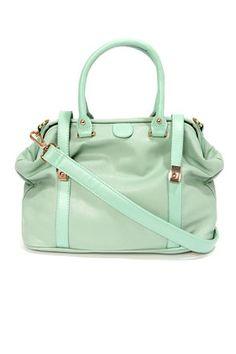 Awesome Mint Bag