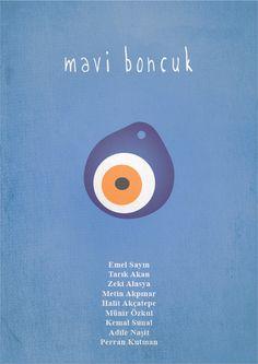 Mavi Boncuk by Emrah Eski