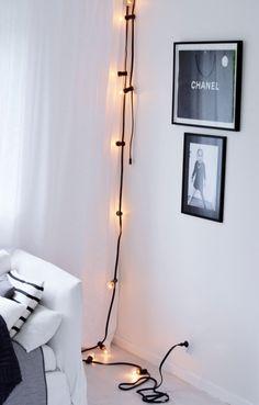 Simpel lampensnoer | Voor wooninspiratie | Kijk je in mijn huis