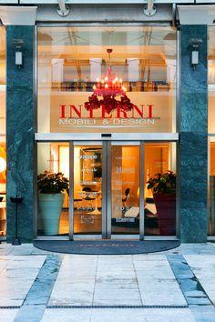 Interni@Milano