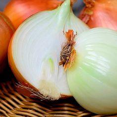 Gripe? ¡hazla llorar con una cebolla! #RemediosCaseros #medicalnatural #plantasmedicinales #Salud #Health #cebolla