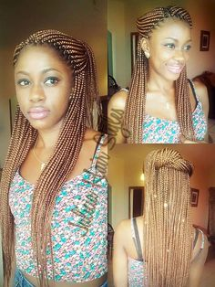 African American Braided Hairstyles, Braided Hairstyles For Black Women, Weave Hairstyles, Cool Hairstyles, Hairdos, Mohawk Braid Styles, Short Hair Styles, Natural Hair Styles, Funky Braids