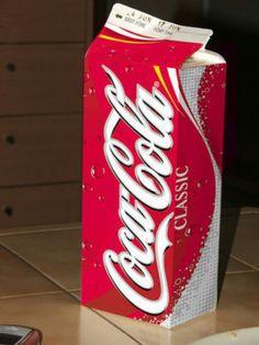 Top 39 des bouteilles et canettes de Coca-Cola au design original ou rétro                                                                                                                                                     Plus