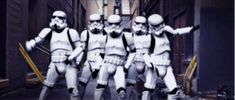 Discover & share this Star Wars 7 GIF with everyone you know. GIPHY is how you search, share, discover, and create GIFs. Funny Pictures With Captions, Picture Captions, Funny Photos, New Funny Jokes, Funny Animal Memes, Funny Stuff, Happy Star Wars Day, Happy Birthday Dad, Funny Birthday