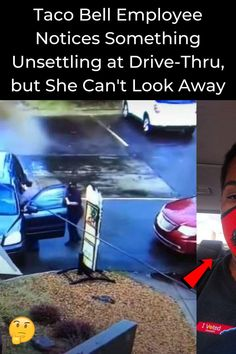 #Taco #Bell #Employee #Notices #Something #Unsettling #Drive #Thru #Look #Away Huda Beauty Lipstick Swatches, Nude Lipstick, Ralph And Russo Shoes, Belly Button Piercing Cute, Short Blonde Bobs, Vivid Hair Color, Cute Christmas Outfits, Leo Traits, Bff Birthday Gift