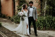 So on Saturday I flew to Italy to shoot these lovers. Just kidding! But we did get to channel some Italy vibes at this secret little spot… Byron Bay Weddings, Just Kidding, Channel, Lovers, Italy, Gowns, Wedding Dresses, Kids, Inspiration