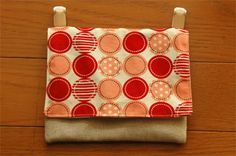 移動ポケットb ポケットバッグの作り方|ソーイング|編み物・手芸・ソーイング|ハンドメイド・手芸レシピならアトリエ