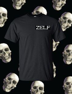 Smoking Death Tee on Black |  #Skull #Bones #Black #Tshirt #Clothing #Hoodie #CoolClothing #Crewneck #ForSale #OnSale #Bones #Smoking #Death #Style #MensFashion