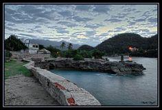 Siboney Vacations, River, Spaces, History, Outdoor, Santiago De Cuba, Mother Earth, Crib, Beaches