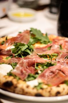 Forno D'Oro Review in Lisbon by Azevedo's Take Lisboa Out to Dinner