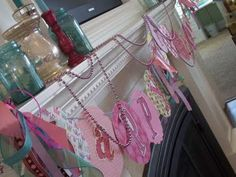 fancy nancy party ideas for decor and hat decorating tips