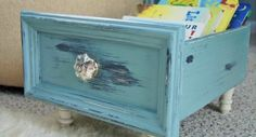 I Never Knew You Could Do THIS With An Old Drawer Bought For 10 Cents! #14 Will Blow You Away!